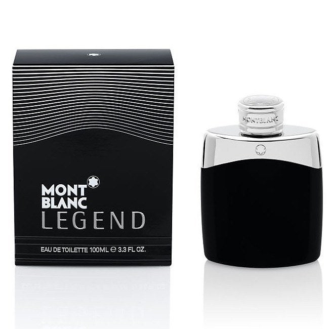 MENS FRAGRANCES - Legend 3.3 Oz EDT For Men