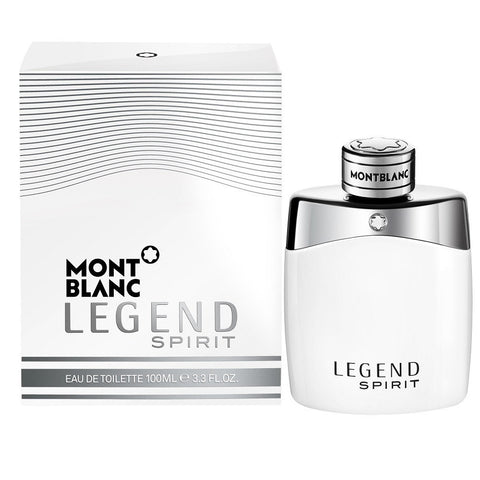 Legend Spirit 3.4 oz EDT for men