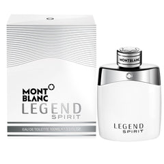 MENS FRAGRANCES - Legend Spirit 3.4 Oz EDT For Men