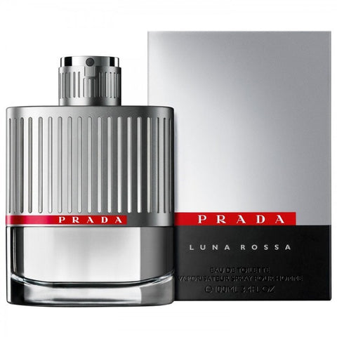 MENS FRAGRANCES - Luna Rossa 3.4 Oz EDT