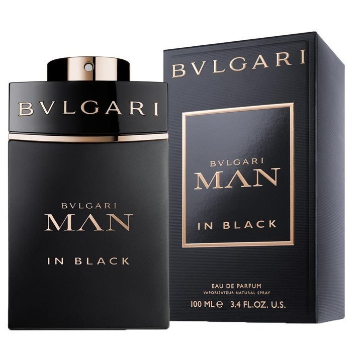 MENS FRAGRANCES - Man In Black 3.4 EDP For Men