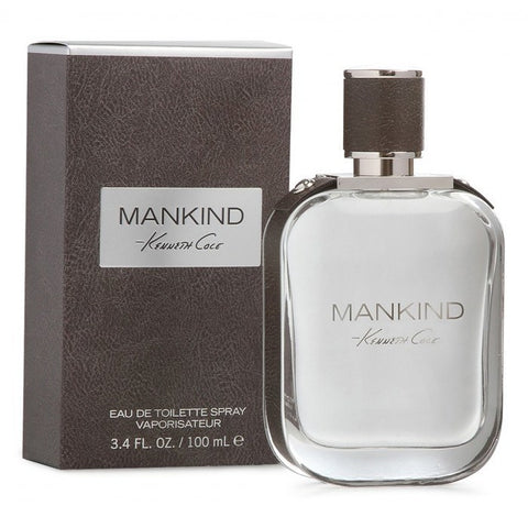 Mankind 3.4 EDT for men