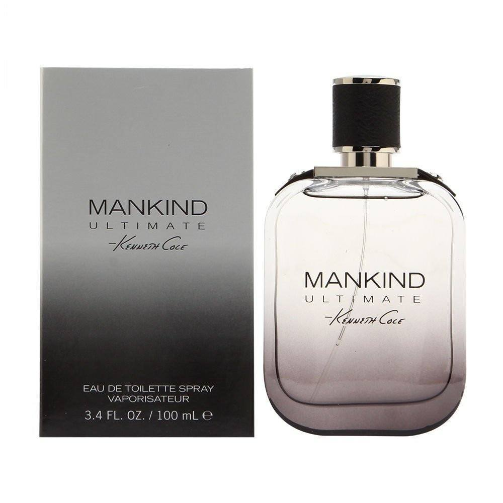 MENS FRAGRANCES - Mankind Ultimate 3.4 Oz EDT For Men