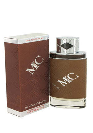 MENS FRAGRANCES - MC By Mimo Chkoudra 3.3 Oz For Men