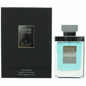 MENS FRAGRANCES - Mine Pour Homme By Marc Joseph 3.3 Oz EDP For Men