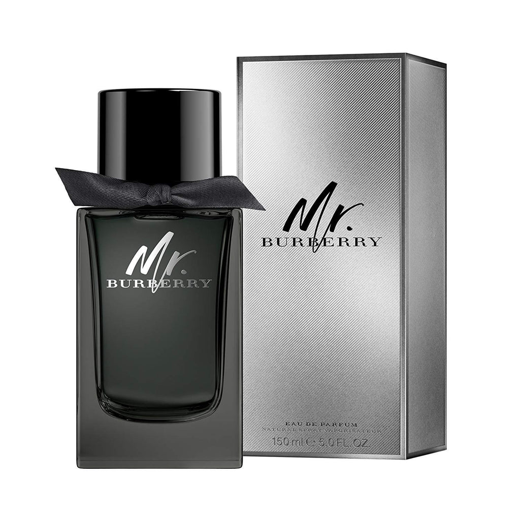 MENS FRAGRANCES - Mr. Burberry 5.0 Oz EDP For Men