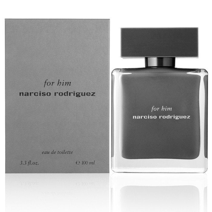 MENS FRAGRANCES - Narciso Rodriguez For Him 3.4 EDT