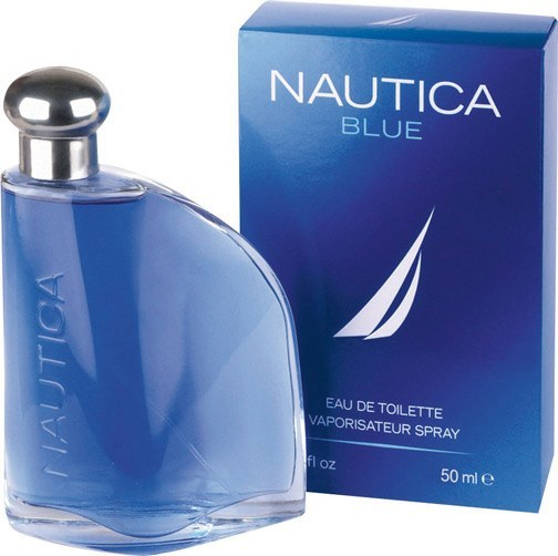 MENS FRAGRANCES - Nautica Blue 3.3 Oz EDT For Men