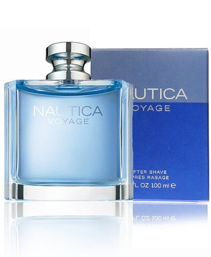 MENS FRAGRANCES - Nautica Voyage 3.4 Oz EDT For Men