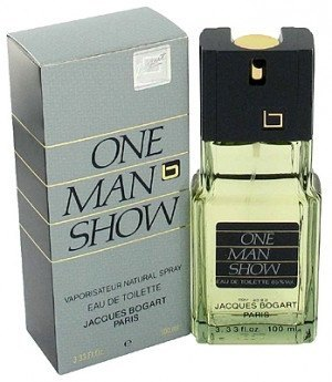 One Man Show 3.4 oz EDT for men