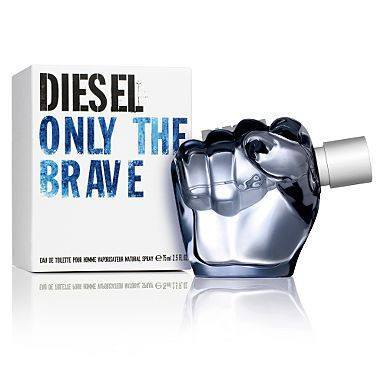 Only The Brave 4.2 oz EDT for men
