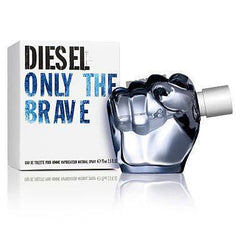 MENS FRAGRANCES - Only The Brave 4.2 Oz EDT For Men