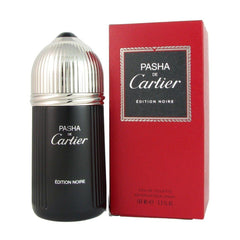 MENS FRAGRANCES - Pasha De Cartier Edition Noire 3.3 EDT For Men