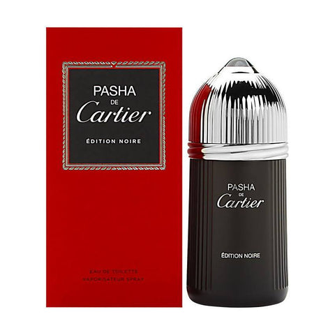 Pasha De Cartier Edition Noire 5.0 oz EDT for men