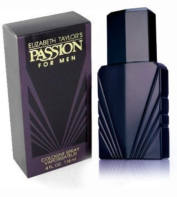 MENS FRAGRANCES - Passions 4.0 Oz EDT For Men