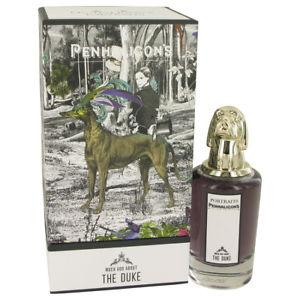 Penhaligon's Much Ado About The Duke 2.5 oz EDP for men