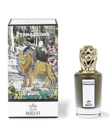 Penhaligon's Roaring Radcliff 2.5 oz EDP for men