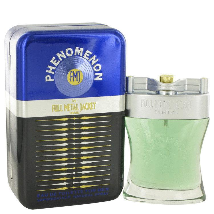 MENS FRAGRANCES - Phenomenon 3.4 Oz EDT For Men