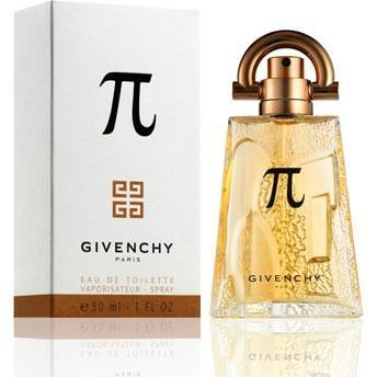 MENS FRAGRANCES - Pi 3.4 Oz EDT For Men