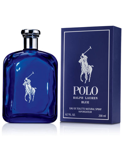 Polo Blue 6.7 oz EDT for men