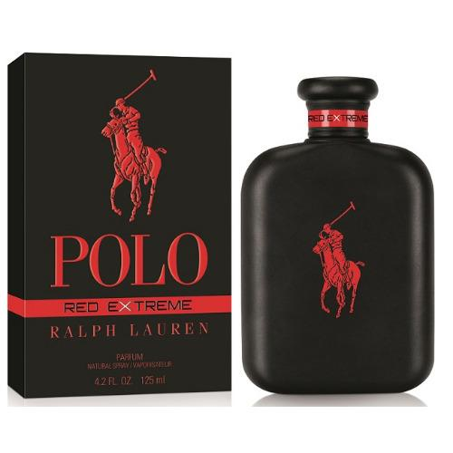 MENS FRAGRANCES - Polo Red Extreme 4.2 Oz EDP For Men