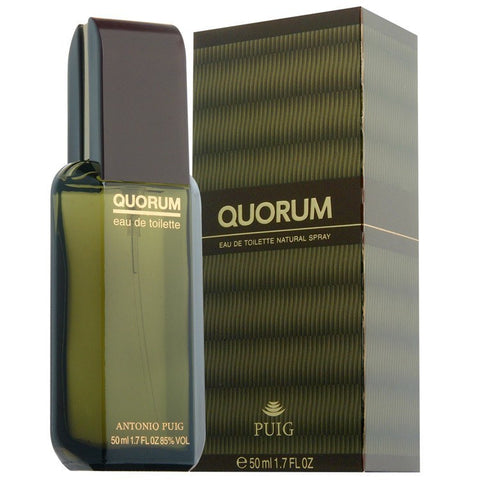 Quorum 3.4 oz EDT for men