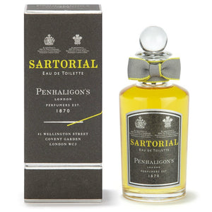 MENS FRAGRANCES - Sartorial 3.4 Oz EDT For Men
