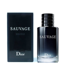 MENS FRAGRANCES - Sauvage 3.4 Oz EDT For Men