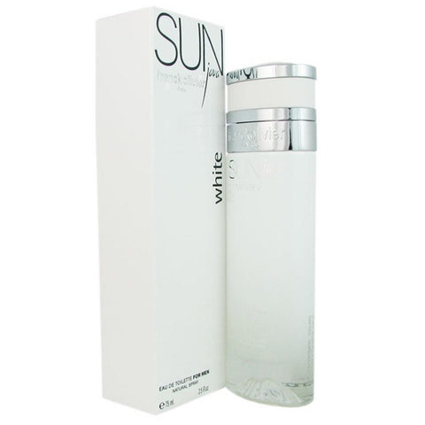 Sun Java White 2.5 oz EDT for men