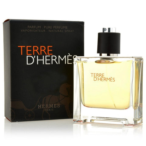 Terre D'Hermes 6.7 oz Pure Perfume for men