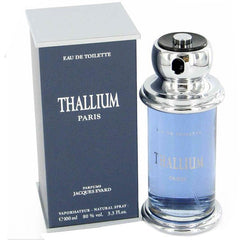 MENS FRAGRANCES - Thallium 3.3 Oz EDT For Men