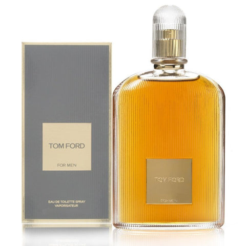 MENS FRAGRANCES - Tom Ford 3.4 Oz EDT For Men