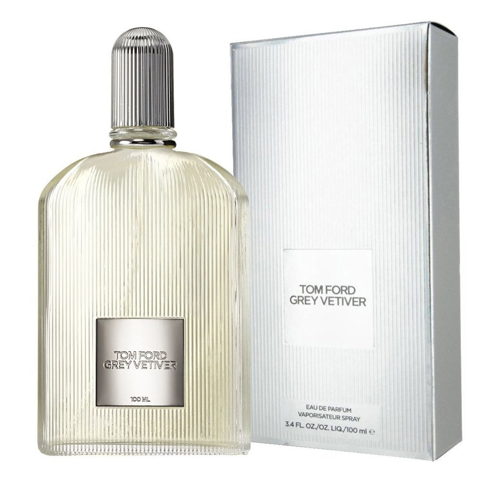 MENS FRAGRANCES - Tom Ford Grey Vetiver 3.4 Oz EDP For Men