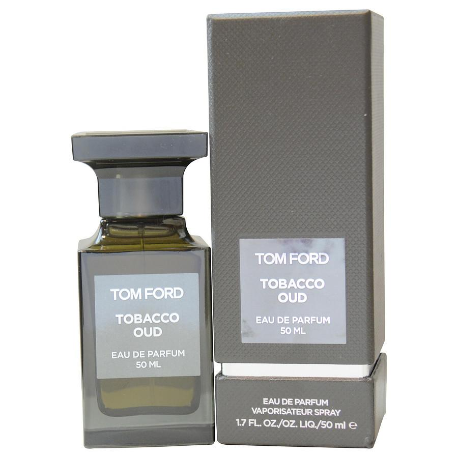 MENS FRAGRANCES - Tom Ford Tabacco Oud 1.7 Oz EDP For Men