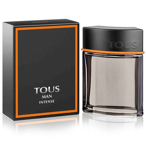 MENS FRAGRANCES - Tous Man Intense 3.4 Oz EDT
