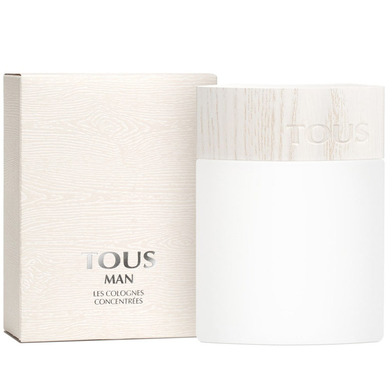 MENS FRAGRANCES - Tous Man Les Colognes Concentrees 3.4 Oz