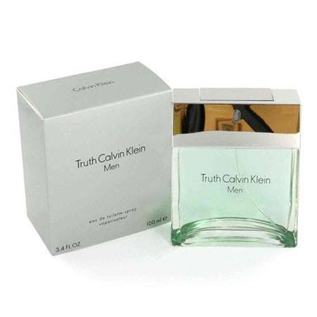 MENS FRAGRANCES - Truth 3.4 Oz EDT For Men
