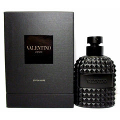 MENS FRAGRANCES - Valentino Uomo Edition Noire 3.4oz For Men