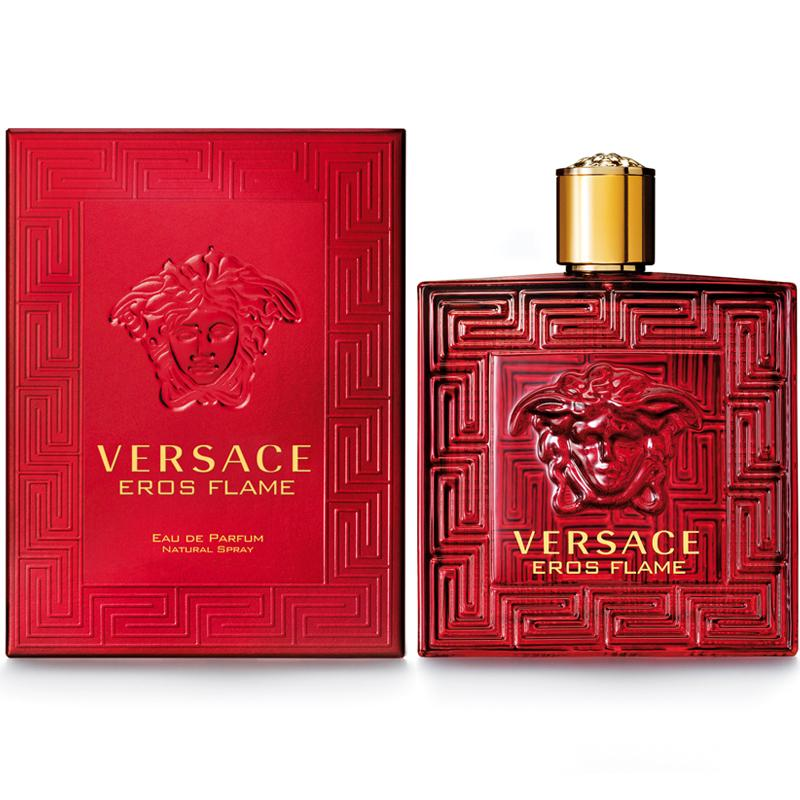 MENS FRAGRANCES - Versace Eros Flame 3.4oz EDP For Men