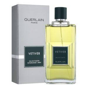 Vetiver 3.4 oz EDT for men