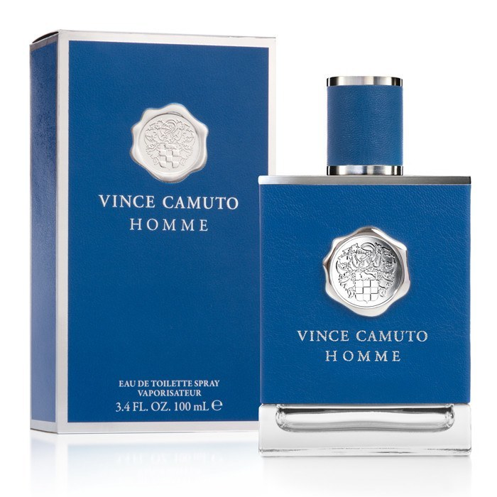 MENS FRAGRANCES - Vince Camuto Homme 3.4 EDT For Men