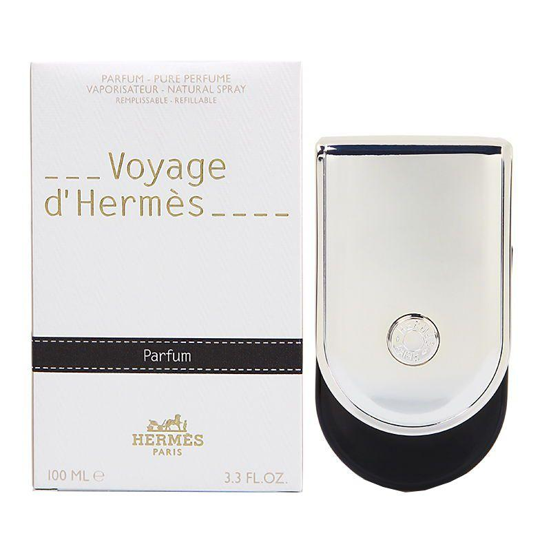 MENS FRAGRANCES - Voyage D'Hermes 3.3 Oz EDP For Men