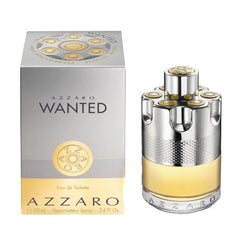 MENS FRAGRANCES - Wanted 3.4 Oz EDT For Menm