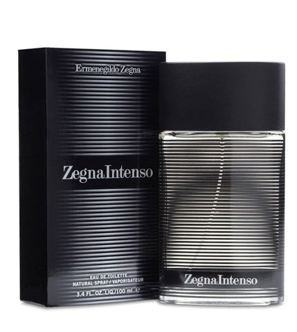 Zenga Intenso 3.4 oz EDT for men