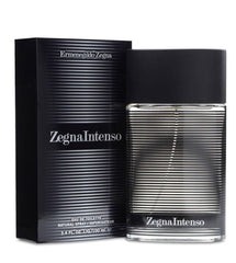 MENS FRAGRANCES - Zenga Intenso 3.4 Oz EDT For Men