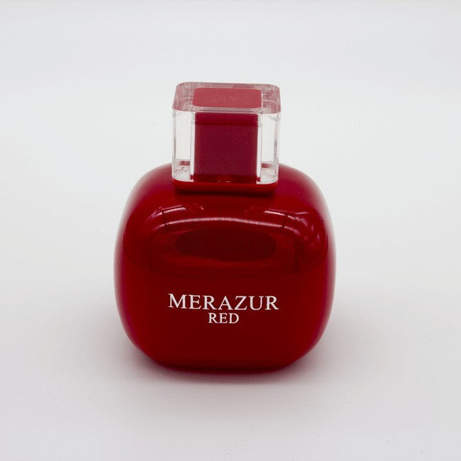 Merazur Red 3.3 oz EDP for women