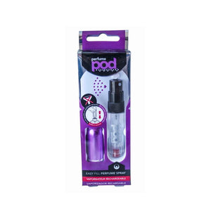 MISCELANEOUS - Perfume Pod 5ml Purple Rechargable