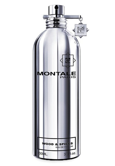 Montale Wood and Spices 3.4 oz EDP U