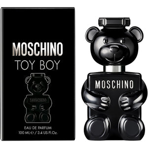 Moschino Toy Boy 3.4 oz EDP for men