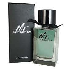 Mr. Burerry 5.0 oz EDT for men